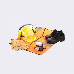 construction safety kit